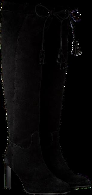 Zwarte ROBERTO D'ANGELO Hoge laarzen EVE  - large