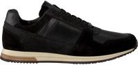 Zwarte MAZZELTOV Sneakers 9423E  - medium