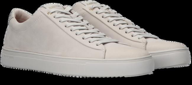 Beige BLACKSTONE Lage sneakers RM51  - large