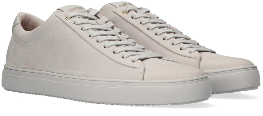 Beige BLACKSTONE Lage sneakers RM51  - larger