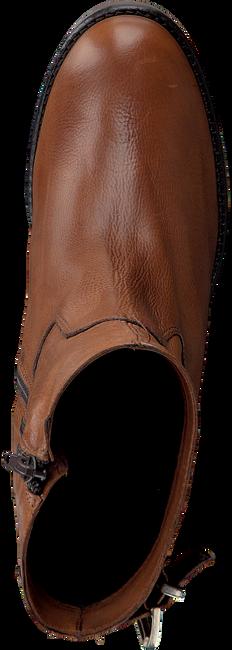 Cognac OMODA Enkellaarsjes 8678  - large