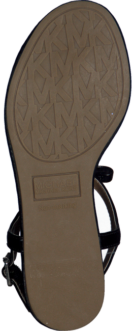 Zwarte MICHAEL KORS Slippers ZDJOSIE  - large