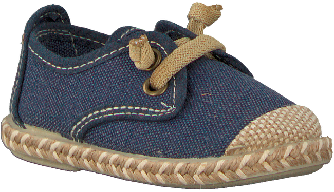 Blauwe BUNNIES JR Sneakers FAY FUN  - large