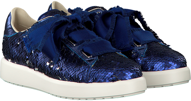 Blauwe 181 Sneakers FEDR  - large