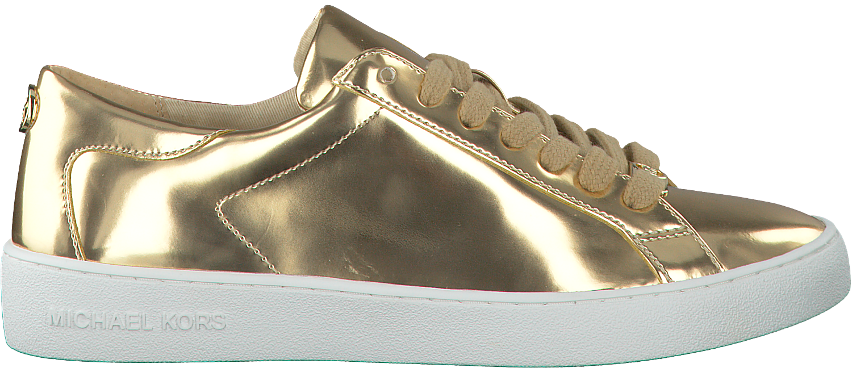 a7200d98289 Gouden MICHAEL KORS Sneakers KEATON SNEAKER - large. Next