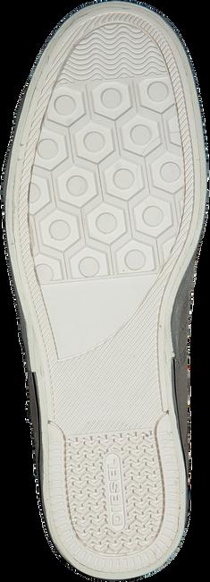 Grijze DIESEL Sneakers D-VELOWS MID  - large