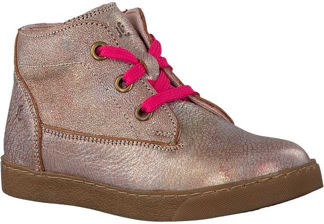 Roze JOCHIE & FREAKS Sneakers 17090  - large