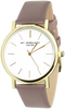 Taupe MY JEWELLERY Horloge MY JEWELLERY LIMITED WATCH - small