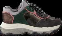 Grijze BRONX Lage sneakers BAISLEY  - medium