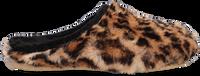 Beige HOT POTATOES Pantoffels ALINGSAS  - medium