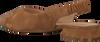 Bruine NOTRE-V Pumps 45252  - small