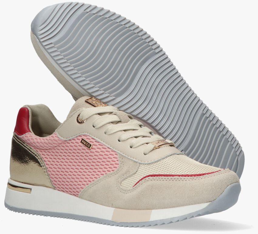 Beige MEXX Lage sneakers EFLIN  - larger
