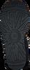 Zwarte UGG Vachtlaarzen ARIELLE  - small