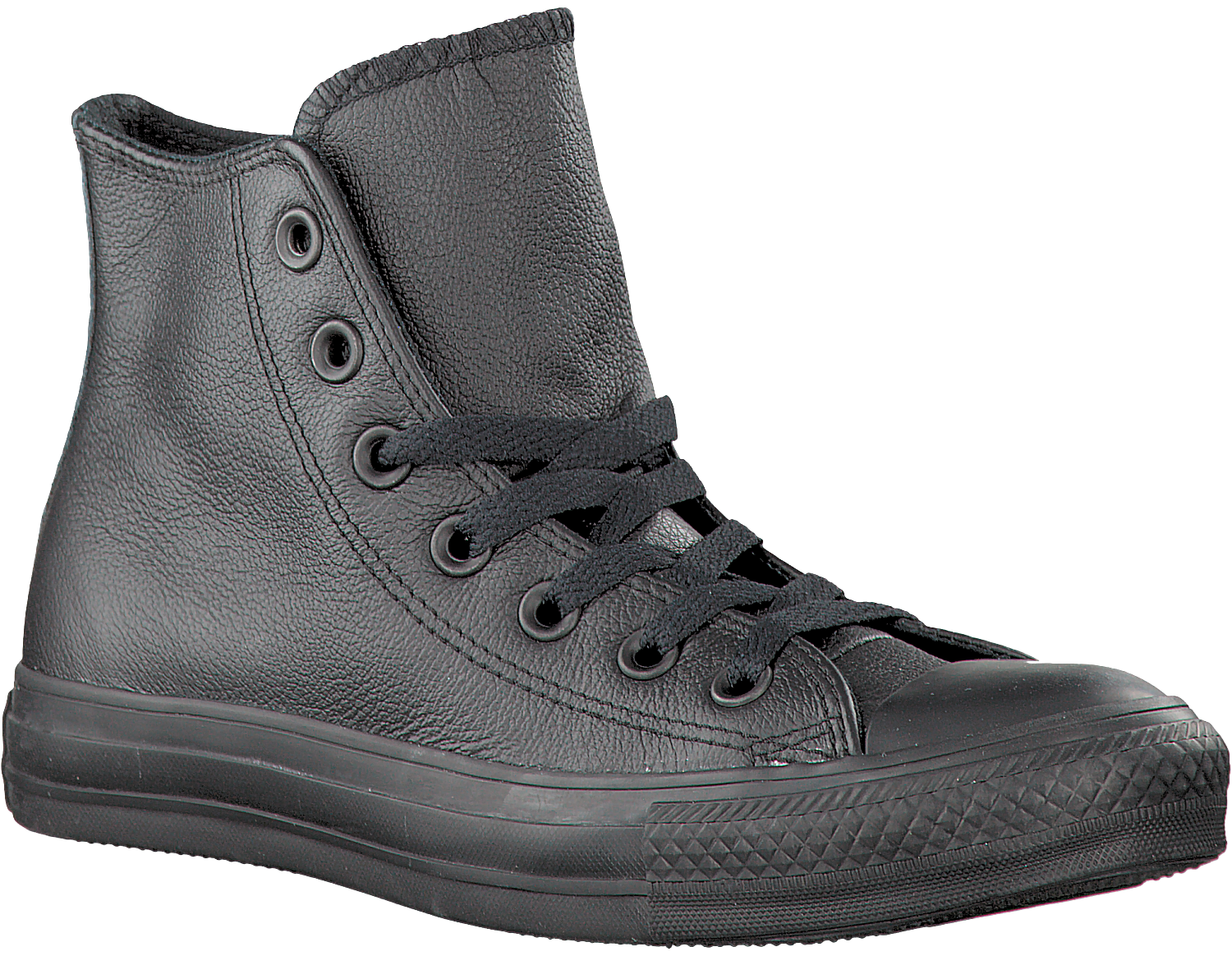 63f63e258a2 Zwarte CONVERSE Sneakers CHUCK TAYLOR ALL STAR. CONVERSE. -50%. Previous