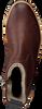 Bruine BLACKSTONE Enkelboots SG54  - small