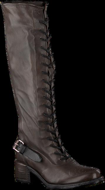 Bruine A.S.98 Lange laarzen 548301  - large