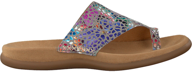 Multi GABOR Slippers 700  - large