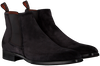 Grijze GREVE Chelsea Boots AMALFI 1738 - small