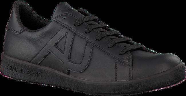 Zwarte ARMANI JEANS Sneakers 935565  - large