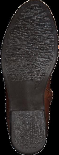 Cognac GIGA Hoge laarzen G3494  - large