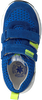 Blauwe DEVELAB Lage sneakers 41403  - small