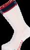 Witte MARCMARCS Sokken GABRIELLE S6b6iHPT