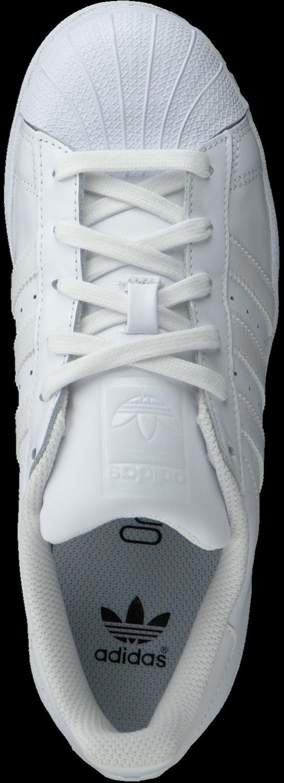 Witte ADIDAS Sneakers SUPERSTAR FOUNDATION Omoda