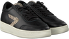 Zwarte HUB Lage sneakers BASELINE-W  - small