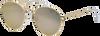 Gouden IKKI Zonnebril VOLPE - small