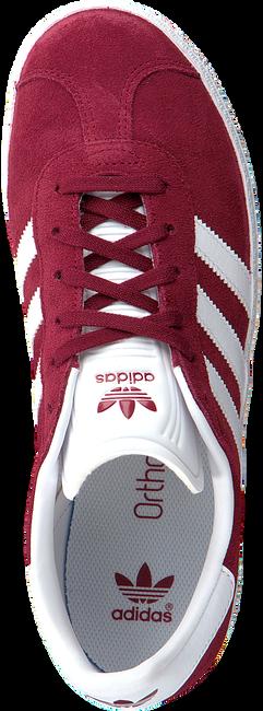 Rode ADIDAS Sneakers GAZELLE J  - large