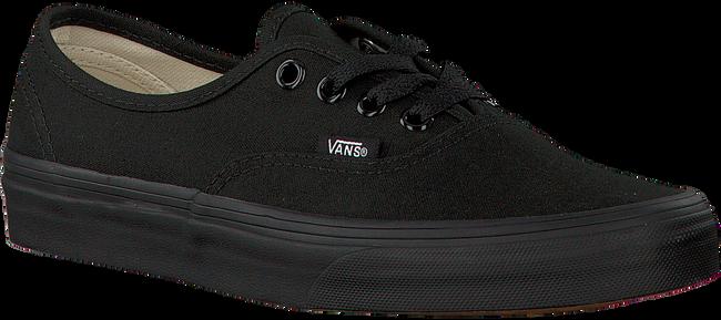 Zwarte VANS Sneakers AUTHENTIC WMN - large