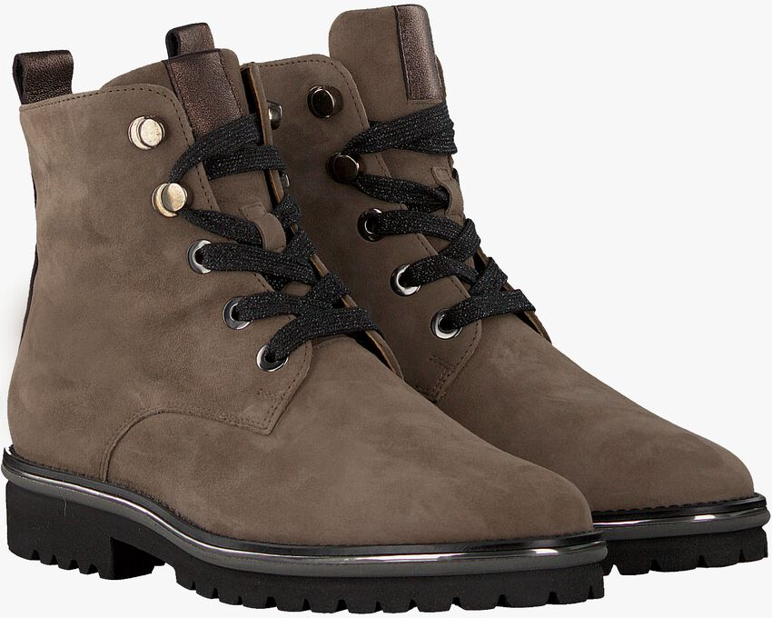 Taupe HASSIA Veterboots MERAN  - larger