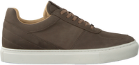 Taupe MAZZELTOV Lage sneakers 20-9338B  - medium