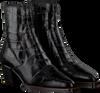 Zwarte MARIPE Enkellaarzen 28580  - small