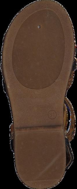 Bruine BULLBOXER Sandalen ALM003F1S  - large