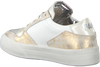 Witte P448 Sneakers SPACELOW  - small