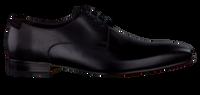 Zwarte FLORIS VAN BOMMEL Nette schoenen 14095  - medium