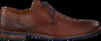 Cognac VAN LIER Nette schoenen 1915314  - medium
