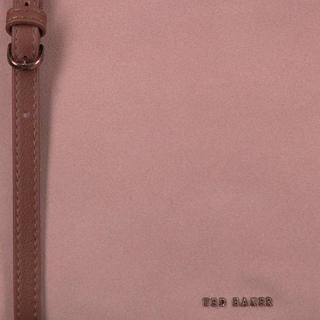 Roze TED BAKER Schoudertas DEMETRA  - large