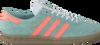 Groene ADIDAS Sneakers HAMBURG  - small