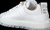 Witte NUBIKK Sneakers ROX  - small