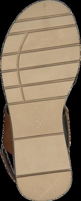 Gouden UNISA Sandalen NOLES  - large