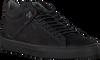 Zwarte BLACKSTONE Sneakers QM87 - small