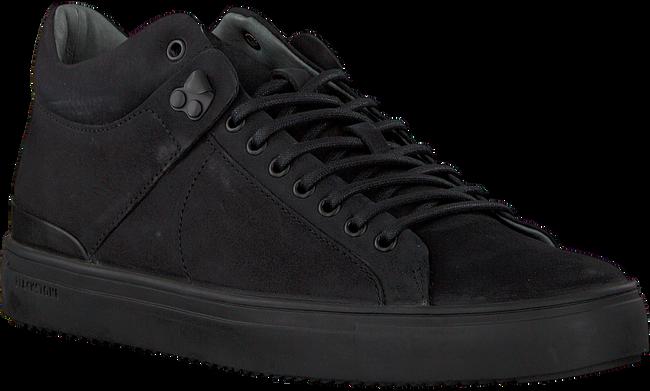 Zwarte BLACKSTONE Sneakers QM87 - large