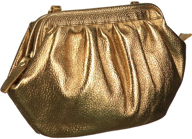 Gouden NOTRE-V Schoudertas 18591 - large