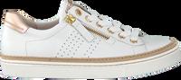 Witte GABOR Lage sneakers 418  - medium