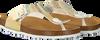 Gouden DEVELAB Slippers 48176 - small