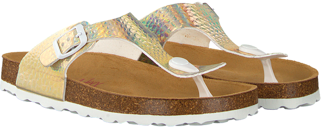 Gouden DEVELAB Slippers 48176 - large