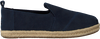 Blauwe TOMS Espadrilles DECONSTRUCTED ALPARGATA ROPE W - small