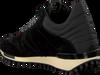 Zwarte VIA VAI Sneakers 5103074 - small